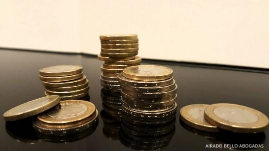 titulares cuenta bancaria propiedad